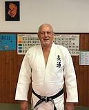 allenatore judo