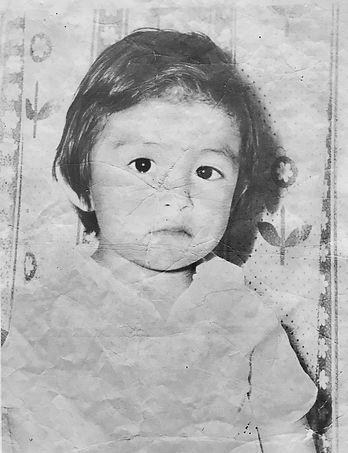 J.L. Martinez childhood photo