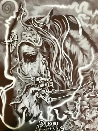 #1 Albanes Horse of My Dreams