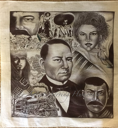 Famous Mexican Revolutionaries