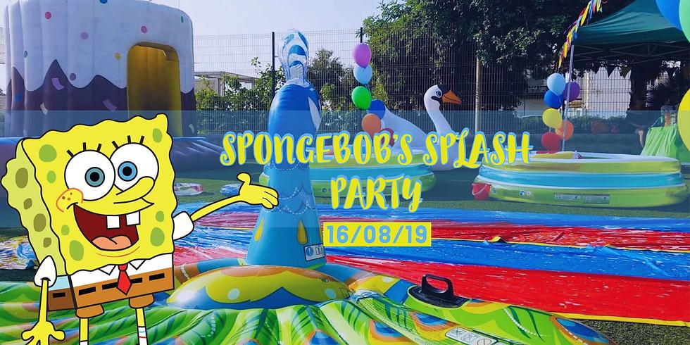 Spongebob's Splash Party