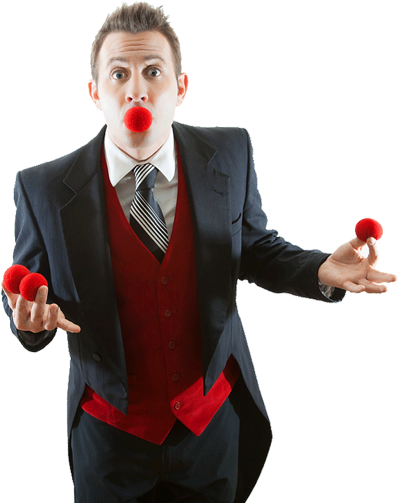 Magic shows for kids parties