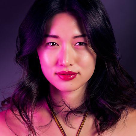 Yulie Qiao, Desi Van Voorhis (Makeup & Hair)