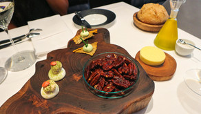 AMARONE * ROTTERDAM - FOOD HOTSPOT