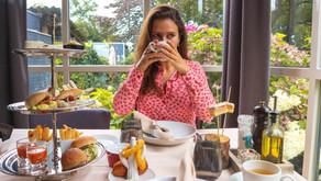 JAGERSRUST HOOGERHEIDE - FOOD HOTSPOT