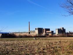 Bivša tvornica papira