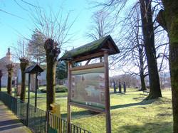 Spomen park