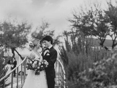 Alessandra + Josh | Star Hill Ranch