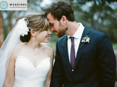 Claudia + Seth | LBJ Wildflower Center