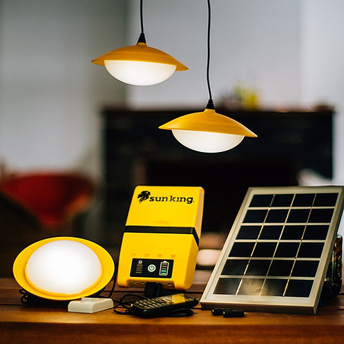 Sunking Home System