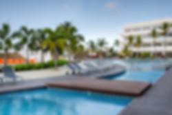 Vista General ld plus palm beach margarita