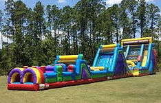 Inflatable Obstacle Course.jfif