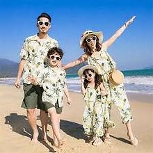 Family w Matching Hawaiian Outfits.jfif