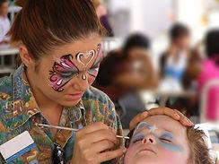 Face Painting Artist.jfif
