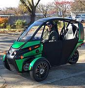 Show Car for Solar Works 1.JPG