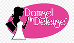 Damsel in Defense Logo.png