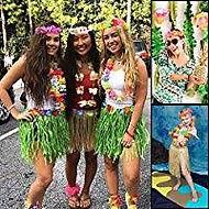 Girls Dressed for Luau.jfif