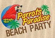 Parrots Paradice Beach Party.jfif