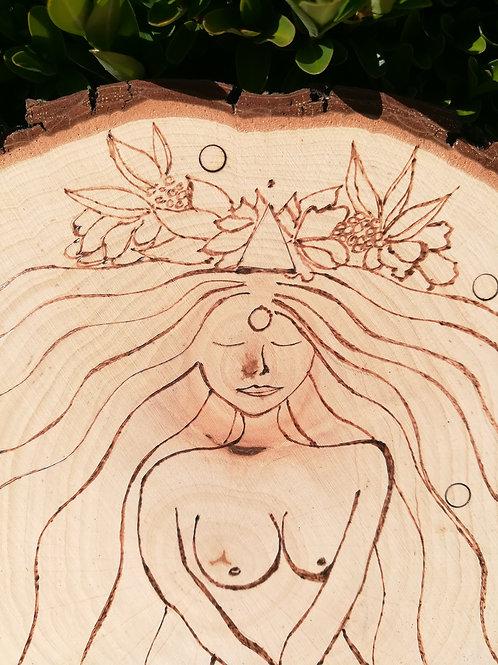 Altar Göttin Avalon