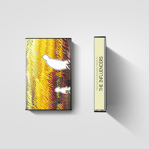 (Maroon)Forever who we are, a tribute to Saves The Day Cassette