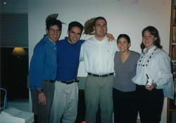 90s group photo 1