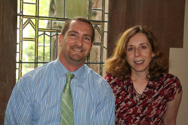 Jason and Anne