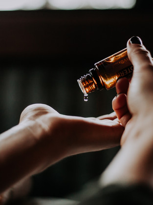 aromareflexologie
