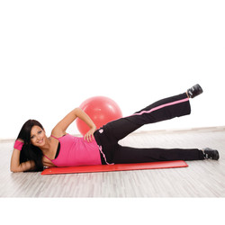 Virtual Personal Training & Fitness