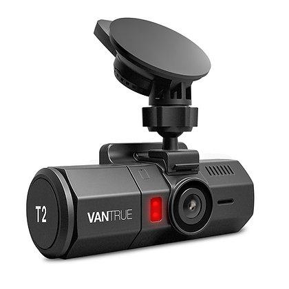 Vantrue T2 1080P 24/7 Aufnahme Dash Cam