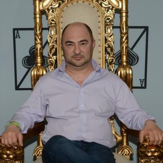 Джалал Балауев Director JB