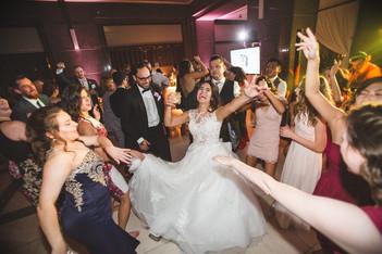 The Fiesta Pros Bride dancing.JPG