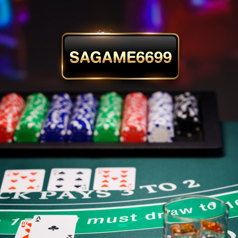 สมัคร sagame6699