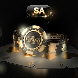 คาสิโนออนไลน์ (CASINO ONLINE) มาทำความรู้จักกับค่ายยักใหญ่แห่งวงการที่รู้จักในนาม SA