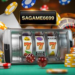sagame6699 เว็บตรงจากแบรนด์ SA Casino
