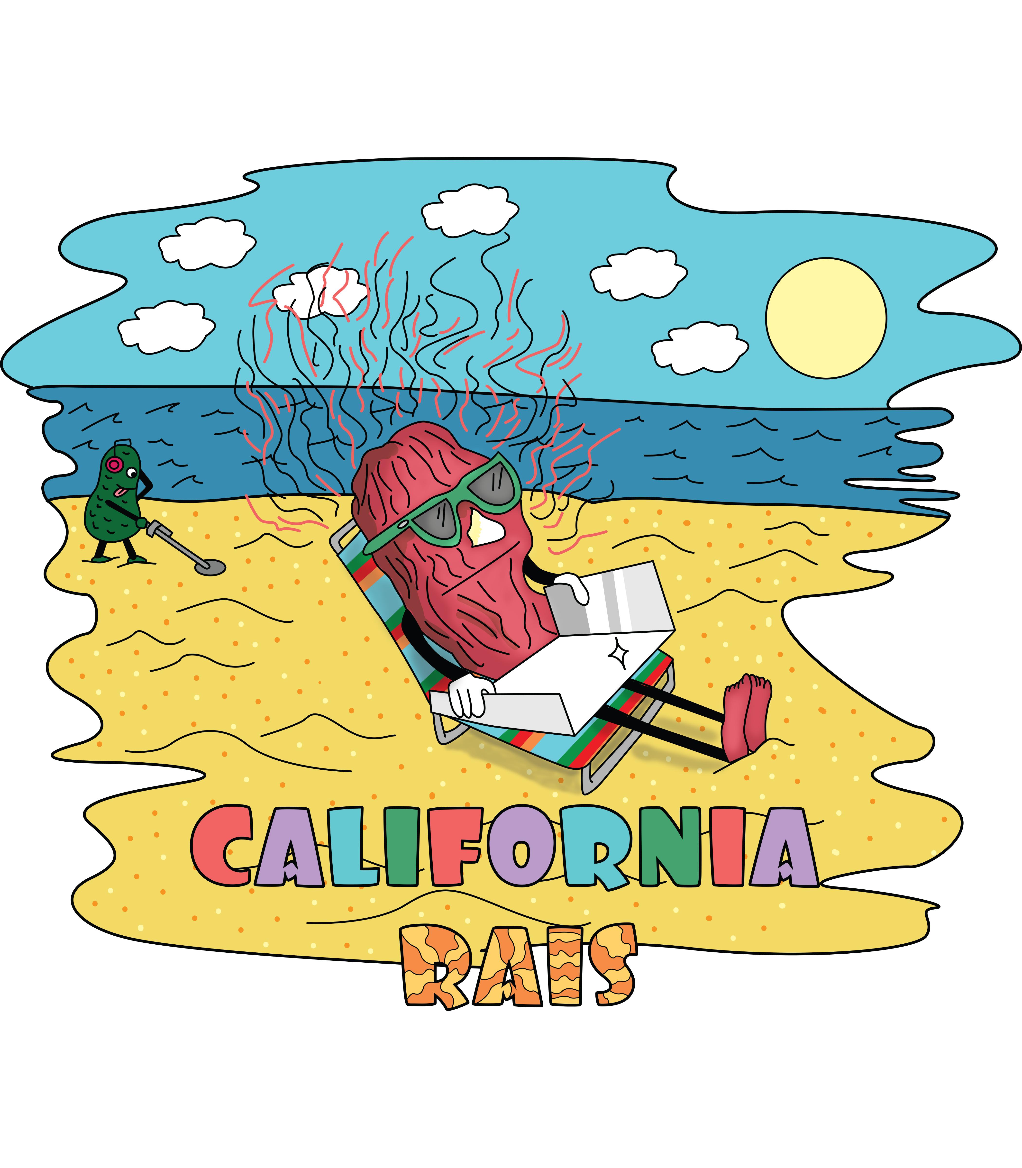 California Rais