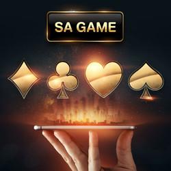 แนะนำเกมต่างๆ Sagame66 บนคาสิโนออนไลน์