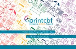 Printcbf 2020 Calendar