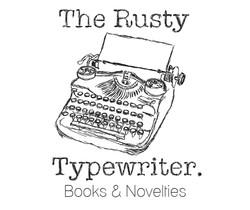 The Rusty Typewriter Logo