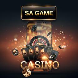 เปิดประสบการณ์ใหม่ในการเล่นคาสิโนออนไลน์กับ SA GAME66
