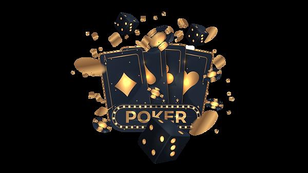 ไฮโล poker