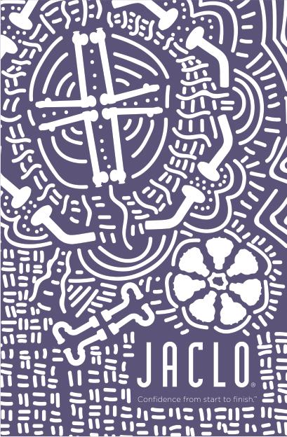 JACLO Keycard 2018