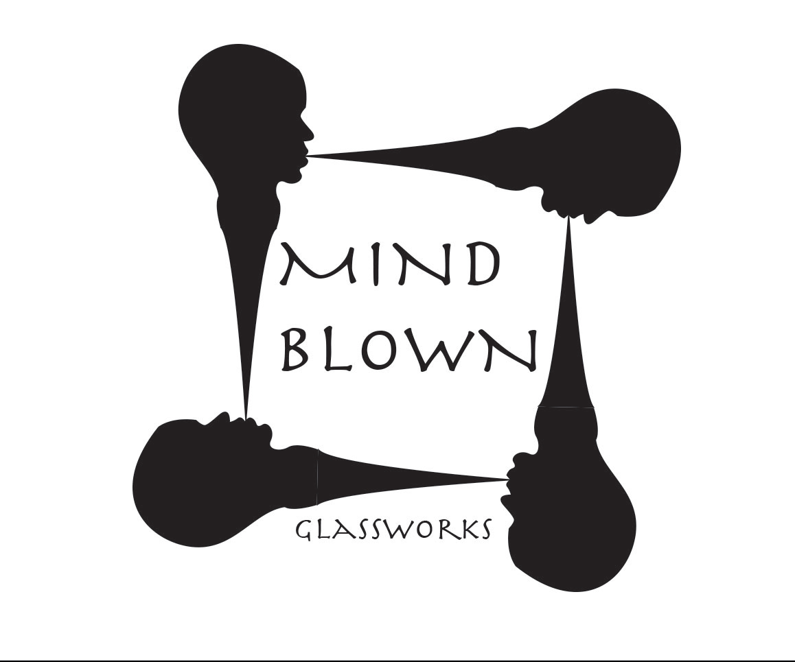 Mind Blown Logo