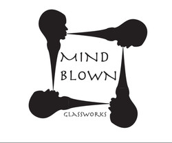 Mind Blown Logo