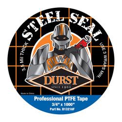 Steel Seal Label