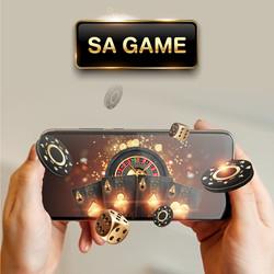 SAGAME66 คาสิโนออนไลน์ที่ครบวงจร และปลอดภัย 100%