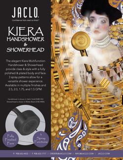 Klimt Inspired Statement Sheet