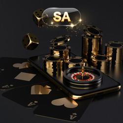 SA คาสิโนออนไลน์ดีมีคุณภาพ เว็บตรงไม่ผ่านเอเย่นต์