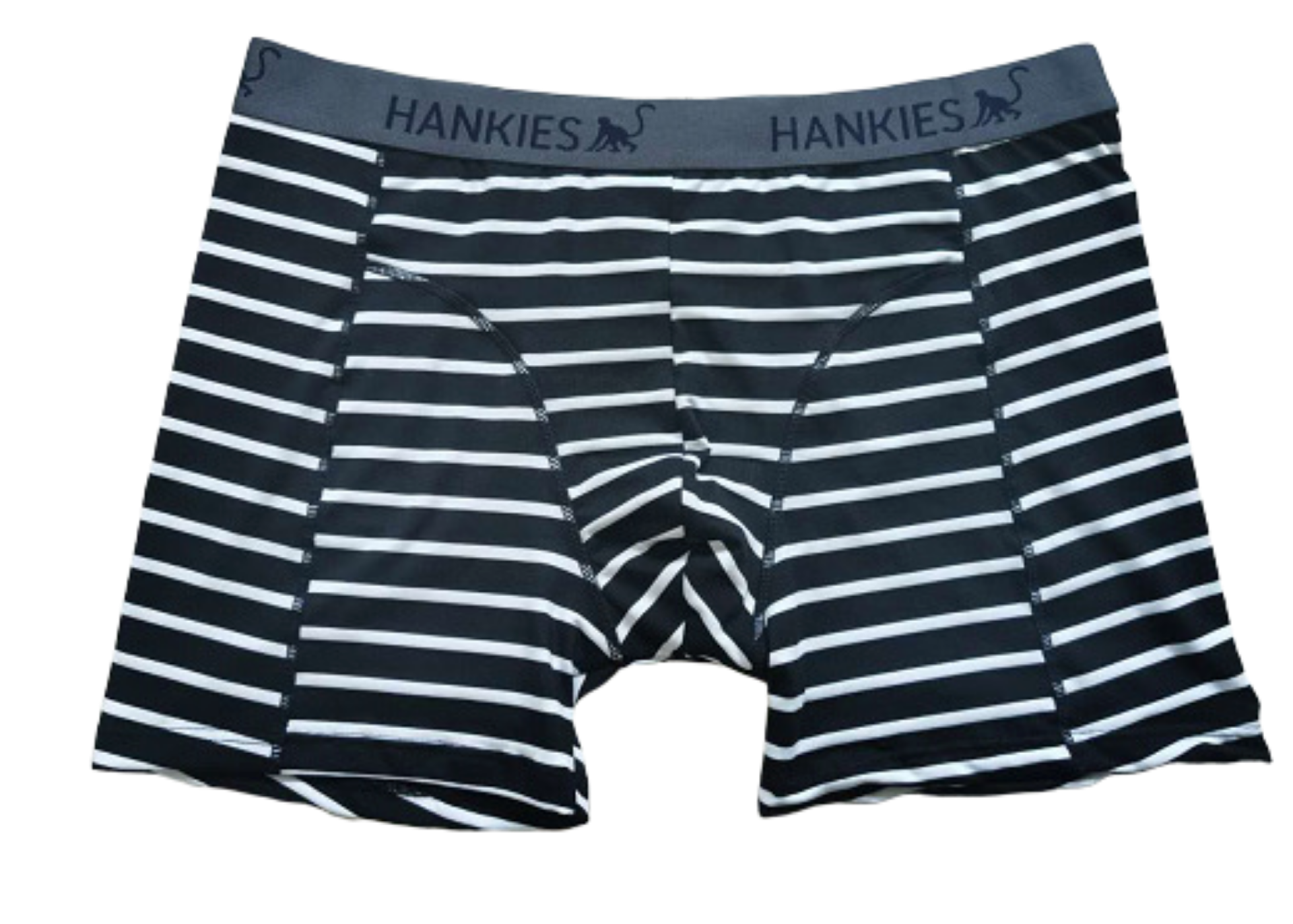 Hankies Product Only Black And White
