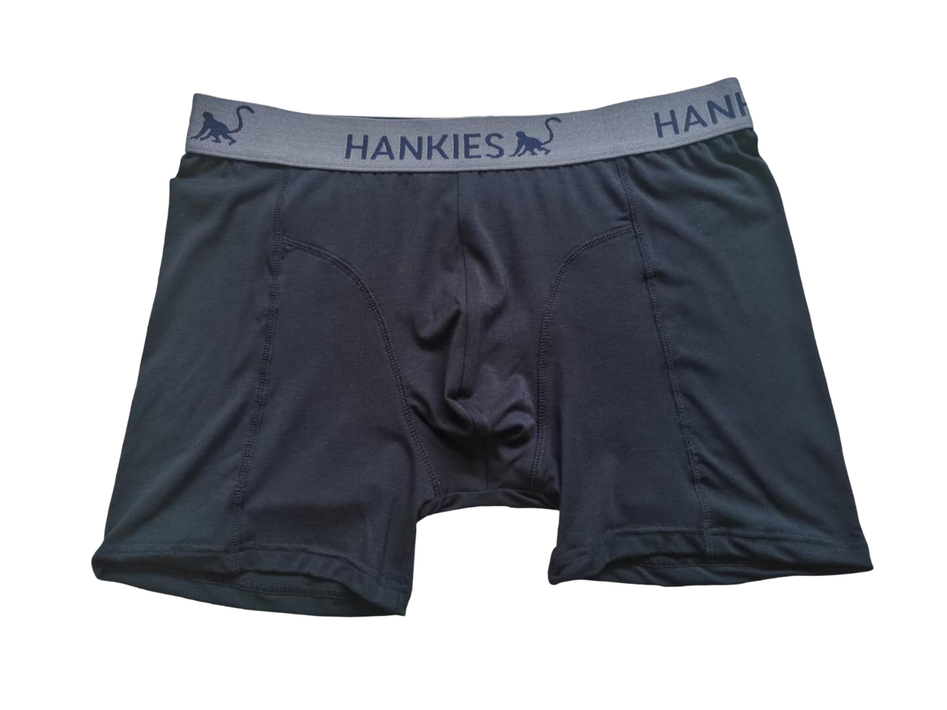 Hankies Product Only Jet Black