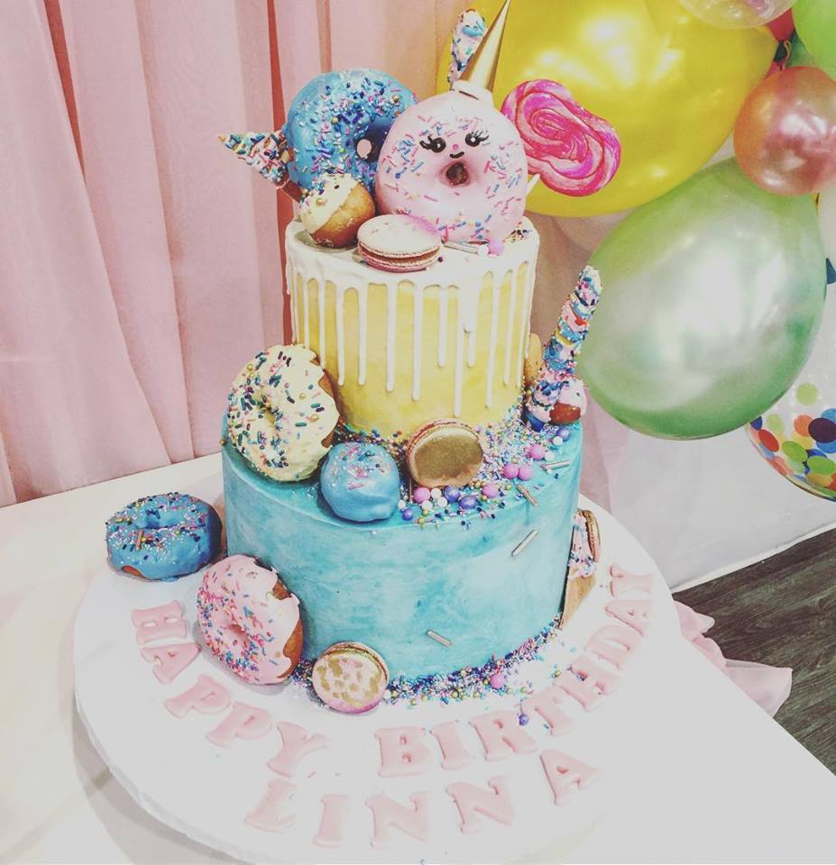 Best Birthday Cake Order And Delivery In Los Angeles
